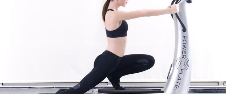 Le power plate : un appareil qui permet de se renforcer les muscles rapidement