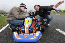formation karting