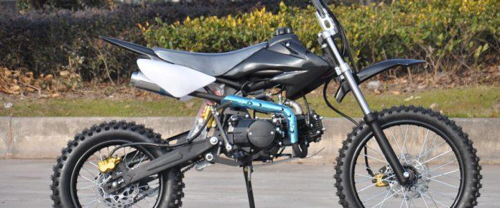 L'évolution du pit bike dans le mode des motards