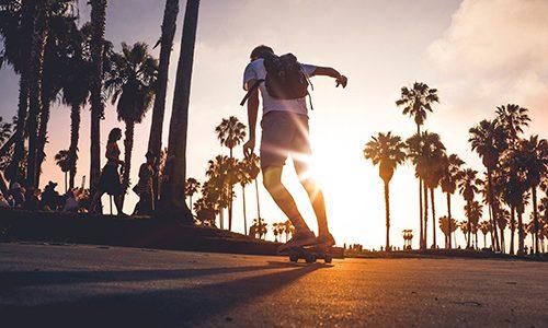 Comment débuter avec un skateboard électrique ?