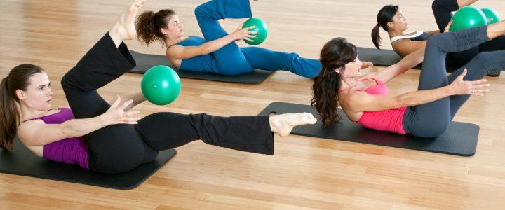 La méthode Pilates pour se renforcer physiquement, de manière douce