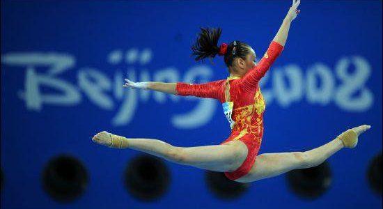 La gymnastique au sol pour vos enfants : quels avantages ?