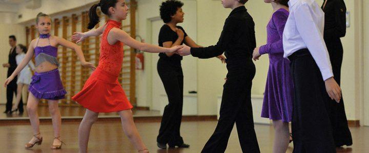 La danse : un sport à part entière