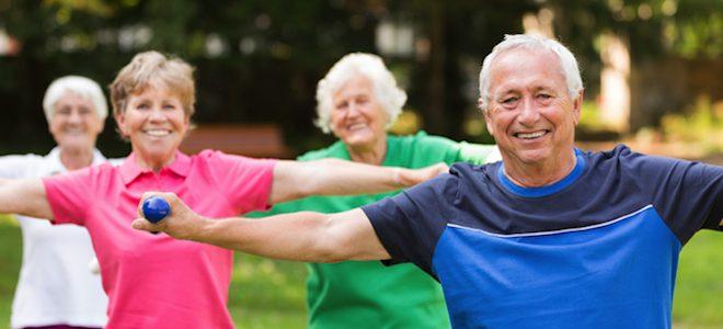 Quel sport pour les séniors ?