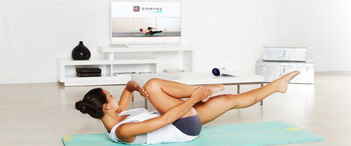 Le sport à la maison : avez-vous déjà remarqué les différentes alternatives possibles ?