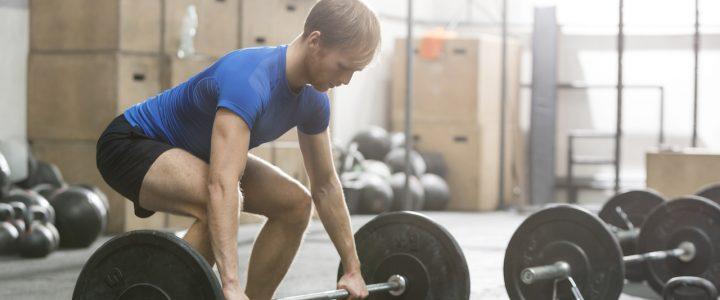 Musculation : stimulez la production d'HGH par votre corps !