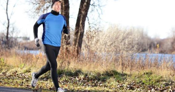 Sportif : comment mieux résister au froid ?