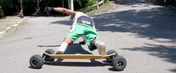 Ce qu'il faut savoir sur le SurfSkate carver ou carveboard