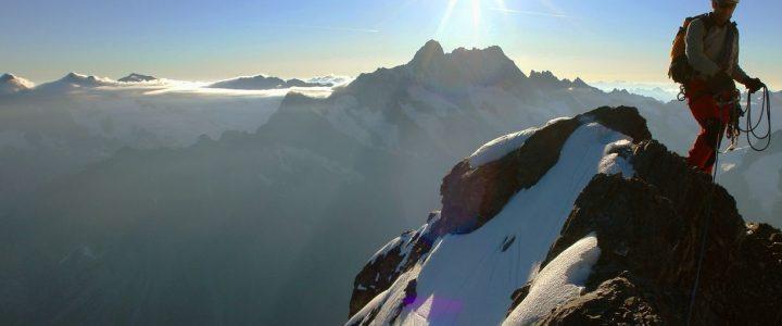 Comment s'équiper en haute montagne ?