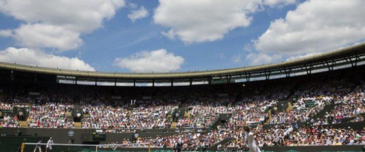 Tout ce qu'il faut savoir avant de parier sur le tournoi de Wimbledon 2019