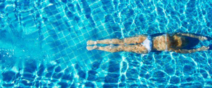 Pourquoi faire de la natation ?