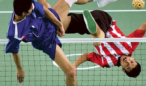 5 sports les plus insolites au monde