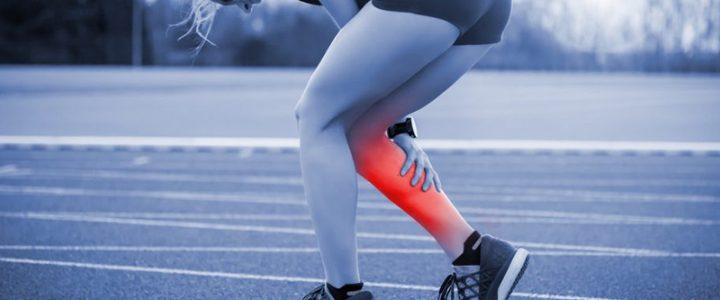Prévenir les crampes pendant la pratique du sport