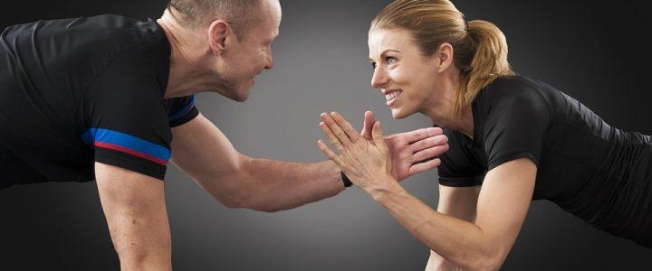 Les avantages de faire appel à un coach sportif